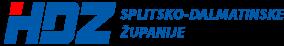 HDZ Splitsko-dalmatinske županije